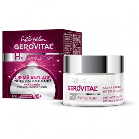 Anti Aging Cream Intense Restructuring