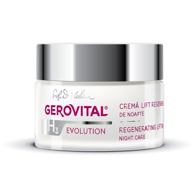 Regenerating Lifting Cream - night care
