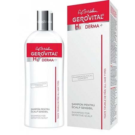 Shampoo for Sensitive Scalp