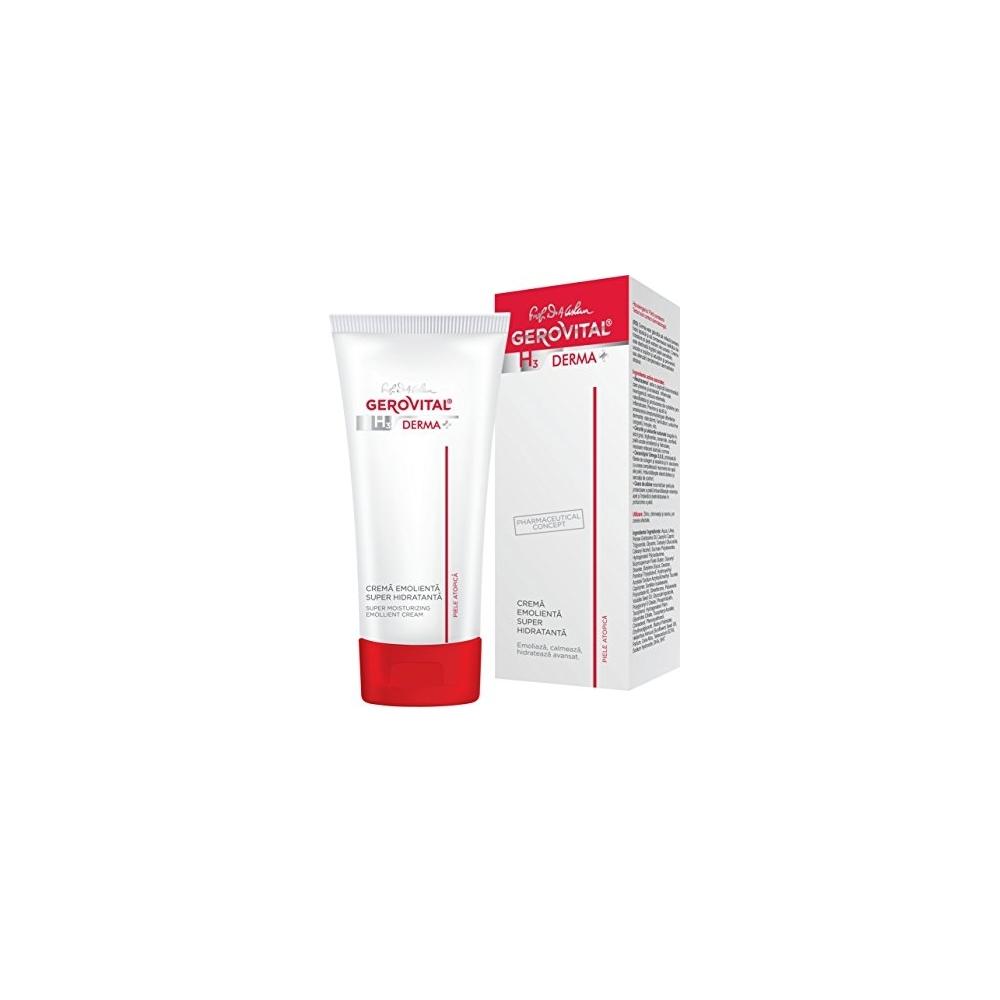 Super Moisturizing Emollient Cream