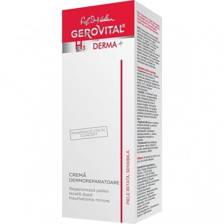 Dermal Repair Cream