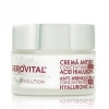 Anti-wrinkle cream concentrated with HYALURONIC ACID