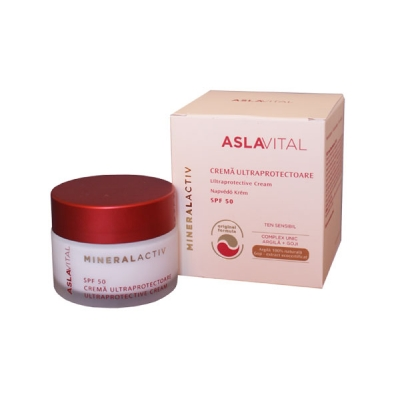 Ultra Protective Cream SPF 50 (with goji)