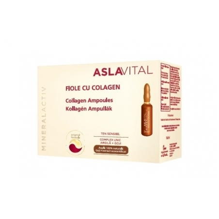Collagen Ampoules 10*10ml