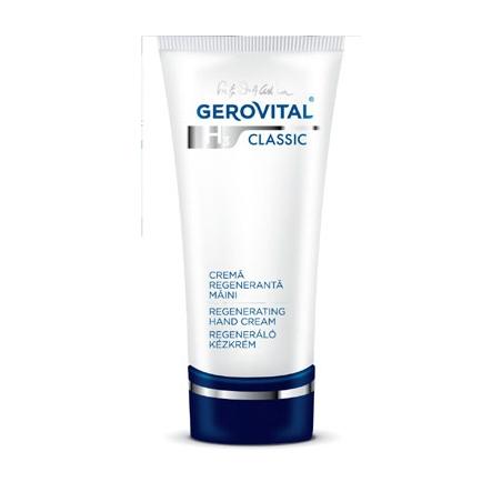 NEW :: Regenerating Hand Cream