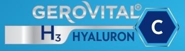 Gerovital H3 Hyaluron C